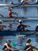 Taken during the NZSSRC - Maadi Cup 2017, Lake Karapiro, Cambridge, New Zealand; ©  Rob Bristow; Frame 1273 - Taken on: Frida...