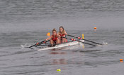 Taken during the NZSSRC - Maadi Cup 2017, Lake Karapiro, Cambridge, New Zealand; ©  Rob Bristow; Frame 689 - Taken on: Friday...