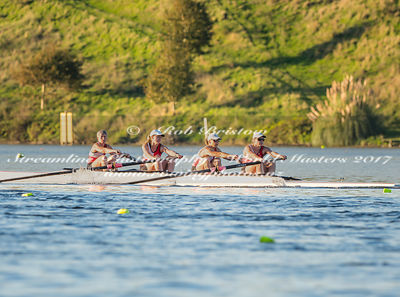 Taken during the World Masters Games - Rowing, Lake Karapiro, Cambridge, New Zealand; ©  Rob Bristow; Frame 4789 - Taken on: Monday - 24/04/2017-  at 17:52.16