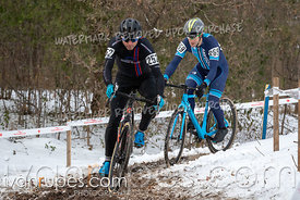 U19, Master A&B Men. The Riverside Rumble - 