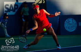 Bank of the West Classic 2017, Stanford, United States - 5 Aug 2017