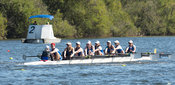 Taken during the World Masters Games - Rowing, Lake Karapiro, Cambridge, New Zealand; ©  Rob Bristow; Frame 3758 - Taken on: ...