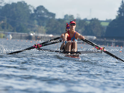 Taken during the NZSSRC - Maadi Cup 2017, Lake Karapiro, Cambridge, New Zealand; ©  Rob Bristow; Frame 2364 - Taken on: Satur...