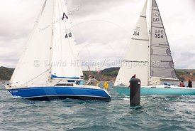 Orion, 48, Achilles 9m, Weymouth Regatta 2018, 20180908948.