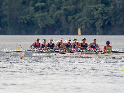 Taken during the NZSSRC - Maadi Cup 2017, Lake Karapiro, Cambridge, New Zealand; ©  Rob Bristow; Frame 3214 - Taken on: Satur...