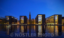 Nordea Bank at Christianshavn