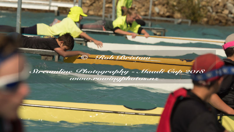 Taken during the Maadi Cup Regatta 2018, Lake Ruataniwha, Twizel, New Zealand; ©  Rob Bristow; Frame 1827 - Taken on: Tuesday...