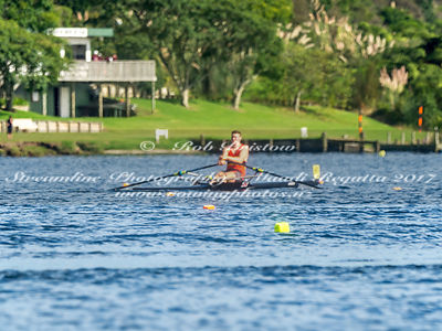Taken during the NZSSRC - Maadi Cup 2017, Lake Karapiro, Cambridge, New Zealand; ©  Rob Bristow; Frame 2244 - Taken on: Satur...