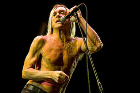 Iggy Pop & The Stooges - Pinkpop Classic 2010