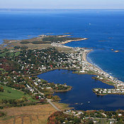 Minot And Strawberry Point, Scituate