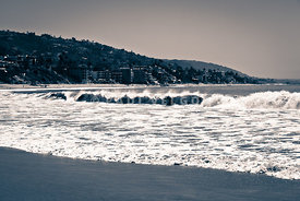 Laguna Beach California Photo
