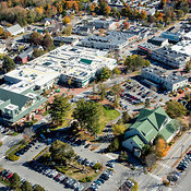 LL Bean In Freeport, Maine