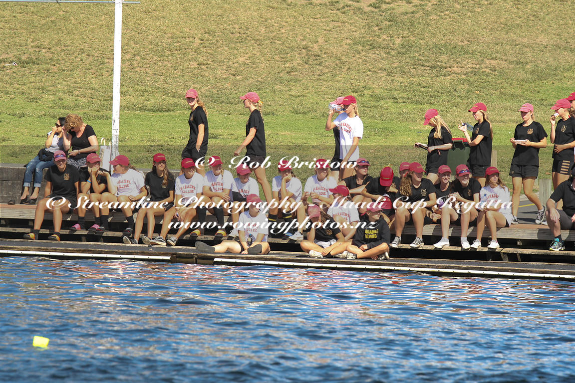 Taken during the Maadi Cup 2015, Lake Karapiro, Cambridge, New Zealand; ©  Rob Bristow; Frame 0 - Taken on: Wednesday - 25/03...