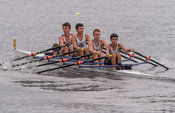 Taken during the NZSSRC - Maadi Cup 2017, Lake Karapiro, Cambridge, New Zealand; ©  Rob Bristow; Frame 705 - Taken on: Friday...