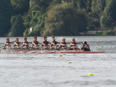 Taken during the NZSSRC - Maadi Cup 2017, Lake Karapiro, Cambridge, New Zealand; ©  Rob Bristow; Frame 2974 - Taken on: Saturday - 01/04/2017-  at 17:10.46