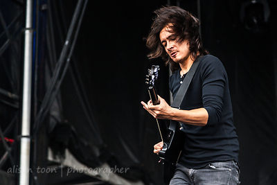 Mark Holcomb, guitar, Periphery