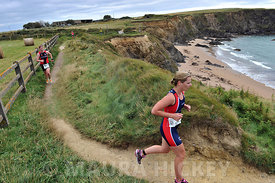 Tri-the-Hook Sprint Triathlon, Co. Wexford