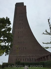 The Laboe Naval Memorial