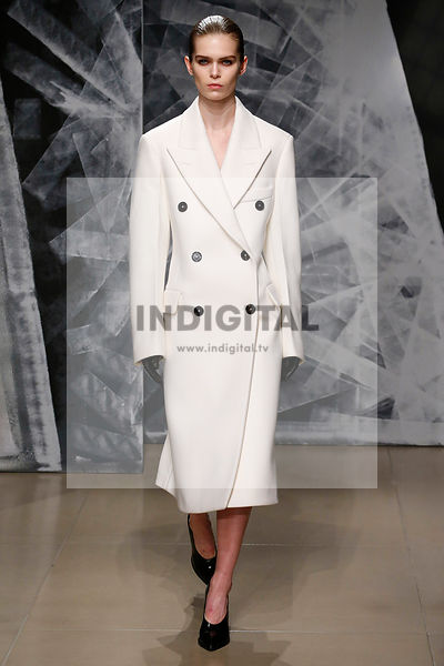 Jil Sander AW16 Collection