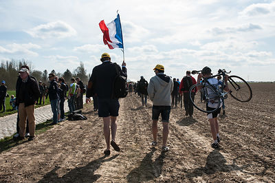 Paris - Roubaix  photos