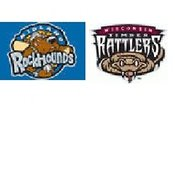3-26-19 Rockhounds v Timber Rattlers