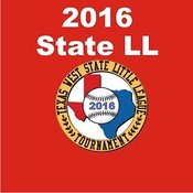 2016 LL State Games