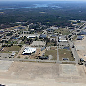 Brunswick Executive Airport (BMX, Former Naval Air Station Brunswick