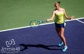 BNP Paribas Open 2019, Tennis, Indian Wells, United States, Mar 14
