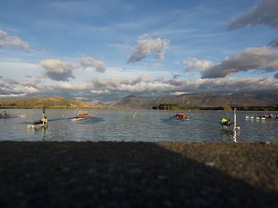 Taken during the Maadi Cup Regatta 2018, Lake Ruataniwha, Twizel, New Zealand; ©  Rob Bristow; Frame 0012 - Taken on: Tuesday - 20/03/2018-  at 08:19.20