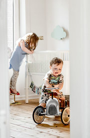 Danish children at home 37