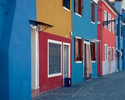 Burano Colors#2