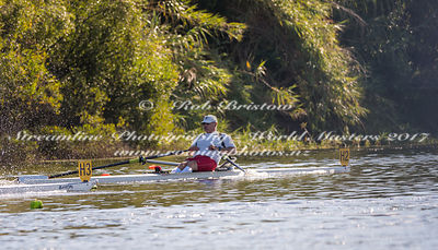 Taken during the World Masters Games - Rowing, Lake Karapiro, Cambridge, New Zealand; Tuesday April 25, 2017:   5116 -- 20170...