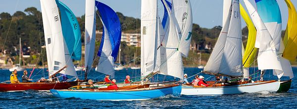 X One Designs, Parkstone Yacht Club Monday night racing, 20180514018