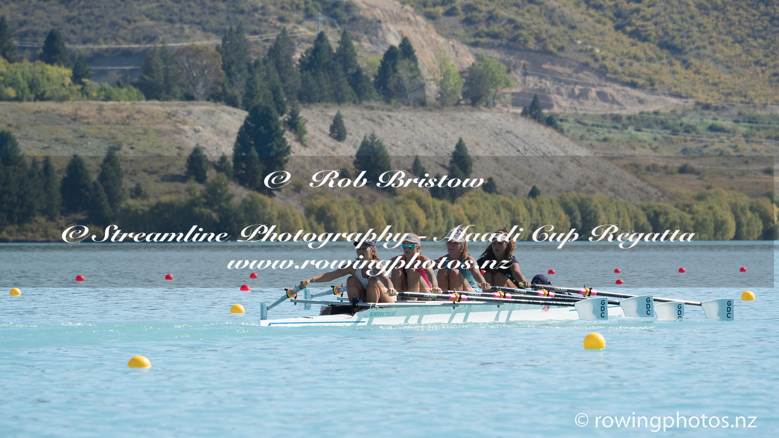 Taken during the Maadi Cup Regatta 2018, Lake Ruataniwha, Twizel, New Zealand; ©  Rob Bristow; Frame 0030 - Taken on: Sunday ...