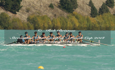 Taken during the Maadi Cup Regatta 2018, Lake Ruataniwha, Twizel, New Zealand; ©  Rob Bristow; Frame 1844 - Taken on: Tuesday...