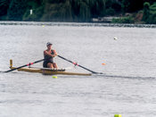Taken during the NZSSRC - Maadi Cup 2017, Lake Karapiro, Cambridge, New Zealand; ©  Rob Bristow; Frame 2048 - Taken on: Satur...