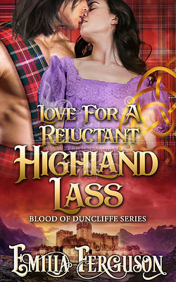 Love_For_A_Reluctant_Highland_Lass_1