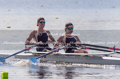 Taken during the NZSSRC - Maadi Cup 2017, Lake Karapiro, Cambridge, New Zealand; ©  Rob Bristow; Frame 1339 - Taken on: Frida...
