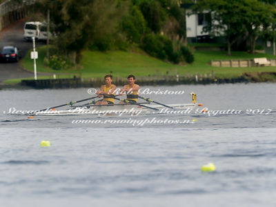 Taken during the NZSSRC - Maadi Cup 2017, Lake Karapiro, Cambridge, New Zealand; ©  Rob Bristow; Frame 2028 - Taken on: Satur...