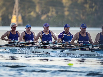 Taken during the World Masters Games - Rowing, Lake Karapiro, Cambridge, New Zealand; ©  Rob Bristow; Frame 4828 - Taken on: Monday - 24/04/2017-  at 17:59.11