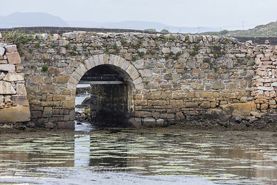 Stone bridge,  Connemara, Ireland