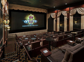 Wehrenberg Theaters Five Star Lounge at Chesterfield Galaxy 14 Cine