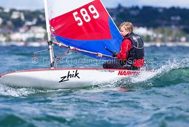 Topper 44899, Zhik Poole Week 2015, 20150823198