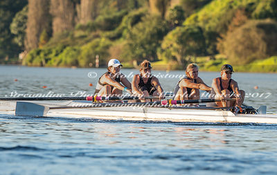 Taken during the World Masters Games - Rowing, Lake Karapiro, Cambridge, New Zealand; ©  Rob Bristow; Frame 4759 - Taken on: Monday - 24/04/2017-  at 17:52.06