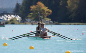 Taken during the Maadi Cup Regatta 2018, Lake Ruataniwha, Twizel, New Zealand; ©  Rob Bristow; Frame 0056 - Taken on: Sunday ...