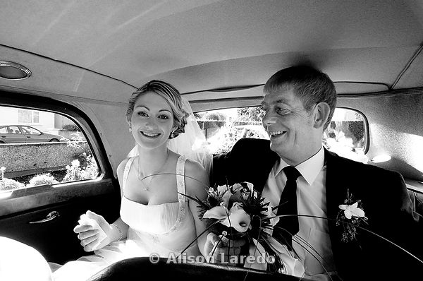 Wedding photography, Castlebar, Mayo, Ireland. Alison Laredo