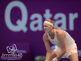 Qatar Total Open 2018 - 14 Feb