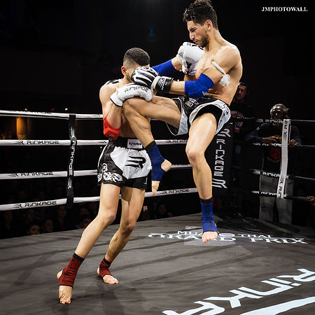 Muay Thai Grand Prix: Pic of the day 225