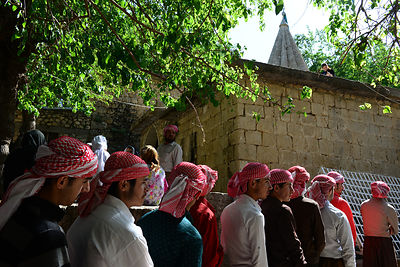 Lalish_Yazidi_Temple015