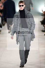 Oliver Spencer London AW16 Meanswear